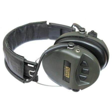 Casque anti-bruit électronique MSA SUPREME PRO X  SIMSOR500X