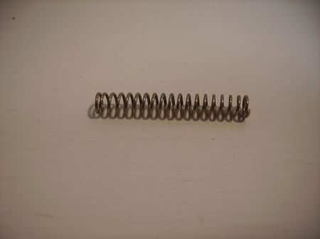 Tab / Spring Arm pour XL 650  D13936T2