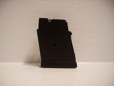 Chargeur polymére 5 coups pour CZ 452/453/455
