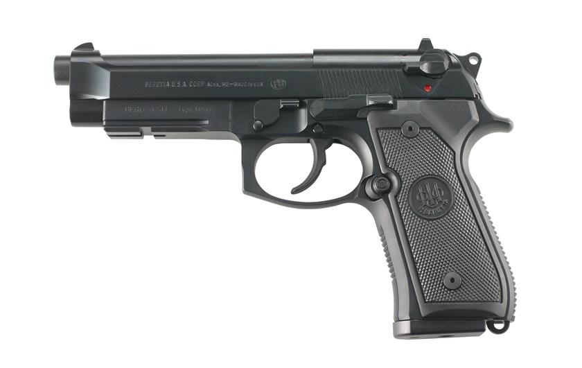 Beretta M9A1 PISTOL