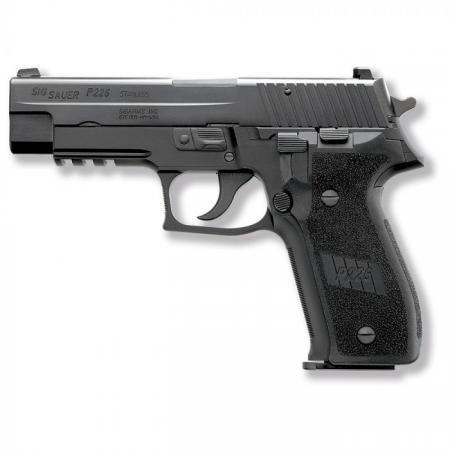 P226 cal 9mm  SP226TAR