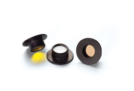Filtres couleur pour iris GEHMANN 390 G392