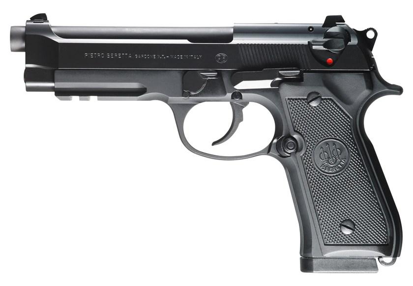 Beretta 92 A1 cal 9mm B92FSA1