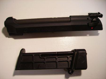 Beretta Conversion 22 lr B90CON