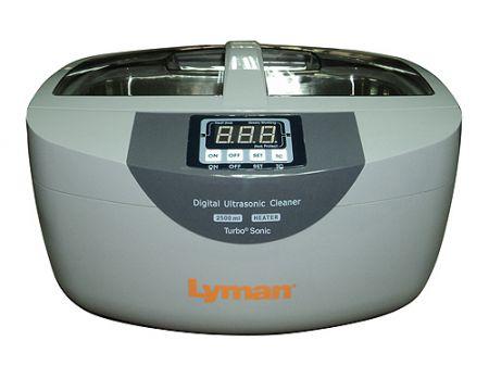 Machine à Ultra Son TURBO SONIC LY7631702