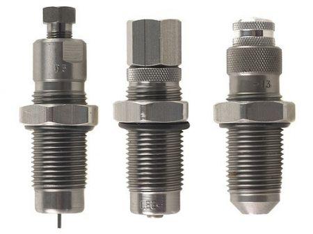Jeu outils CARBURE calibre 32 SW LEE90696