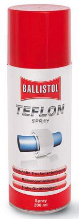 Aérosol BALLISTOL TEFLON FRI3350302