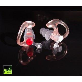 Bouchons d' oreille ALVIS MK4 AMK4