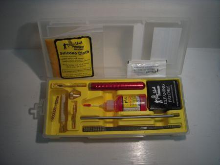 Boite de nettoyage Pistolet 22 PROP22KIT