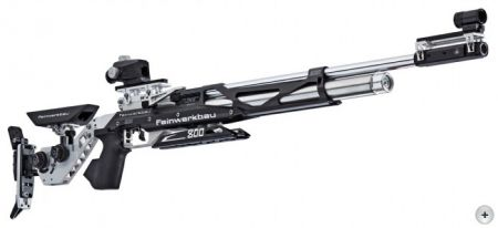 Carabine FEINWERKBAU 800 X droitier FEIN800X