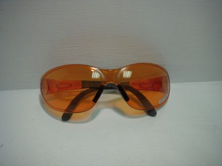 Lunettes de protection ARTY Orange
