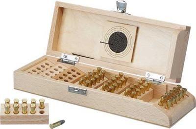 boite de rangement cartouches 22lr en bois g710 vendre sur la boutique en ligne de l 39 armurerie. Black Bedroom Furniture Sets. Home Design Ideas
