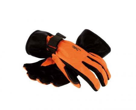 Paire de gants BROWNING X TREME TRACKER FLUO