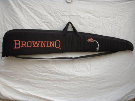 Housses et valises for Housse fusil browning