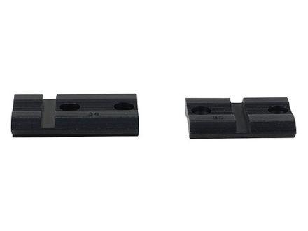 Embases 2 pièces WEAWER pour REMINGTON 700 W3536