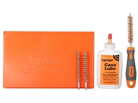 Kit de lubrification des douilles LYMAN LY7631300