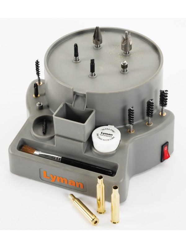 Machine électrique pour la préparation des douilles LY7810223