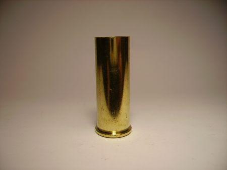 douilles vides WINCHESTER cal 44 Magnum