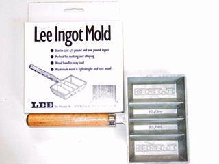 Lingotiere aluminium LEE LEE90029