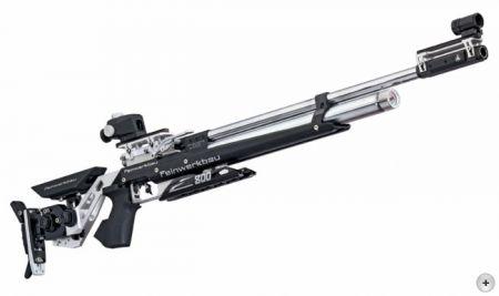 Carabine FEINWERKBAU 800 droitier CROSSE ALU FEIN800