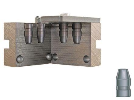 Moule à balle 2 cavités PISTOL 10mm RC82068