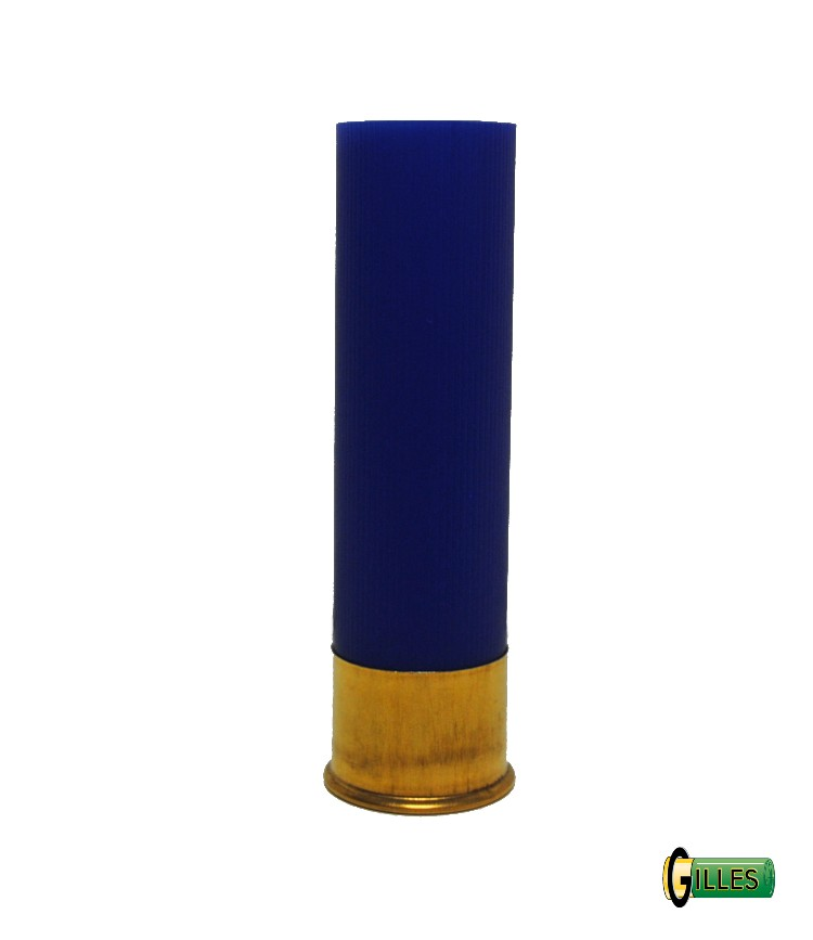 Douilles vides  calibre 12/70 DGC70