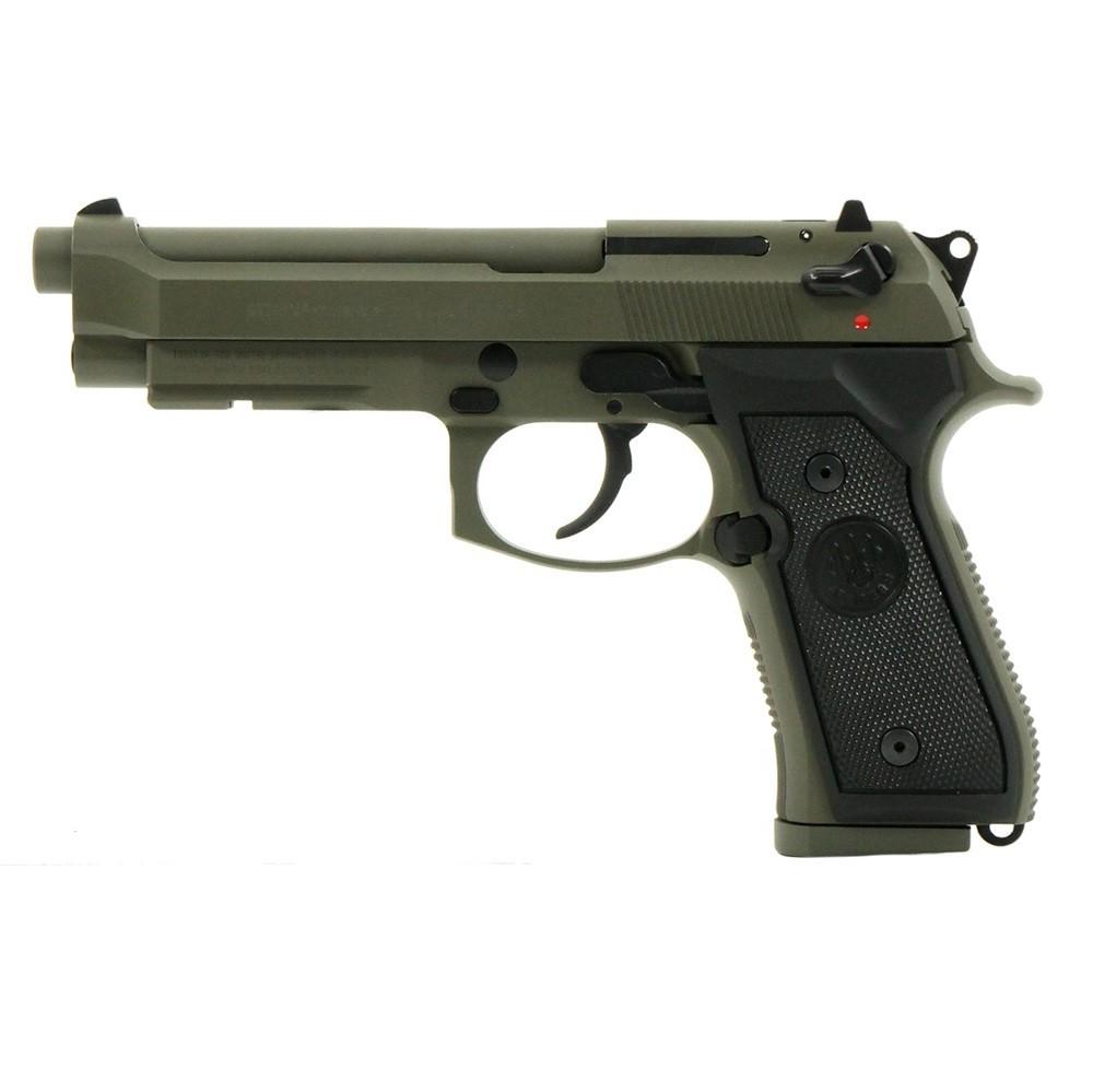 Beretta M9A1 PISTOL VERT