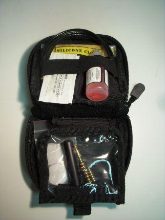 Housse TACTICAL complète spéciale AR 15 223 / 5.56 mm PROTPK223