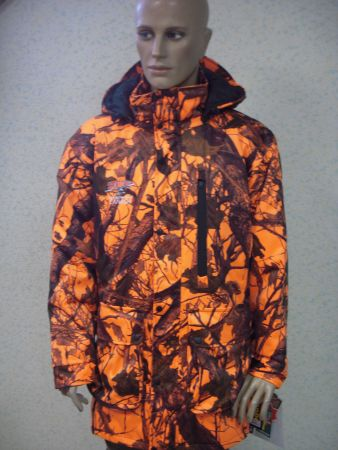 Veste Sportchief Camo Fluo ADD1759178