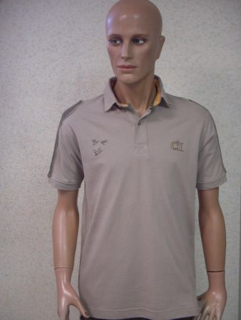 Polo Club Interchasses Beige CTLCIPO013