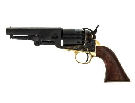 Revolver PIETTA 1851 NAVY YANK SHERIFF Calibre 44 PYAS44
