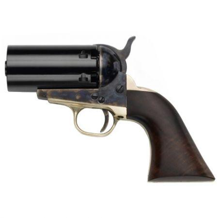 Revolver PIETTA 1851 NAVY YANK PEPPERBOX calibre 36 PYAN36PP