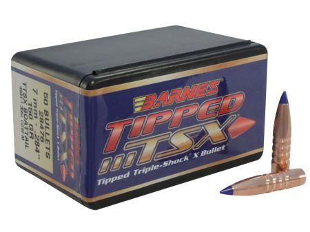 Ogives .284 calibre 7 mm TTSX 150 grs B30303