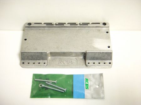 Support pour case trimmer RCBS RC90360