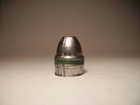 ogives 11mm73 RN graissées BA1173