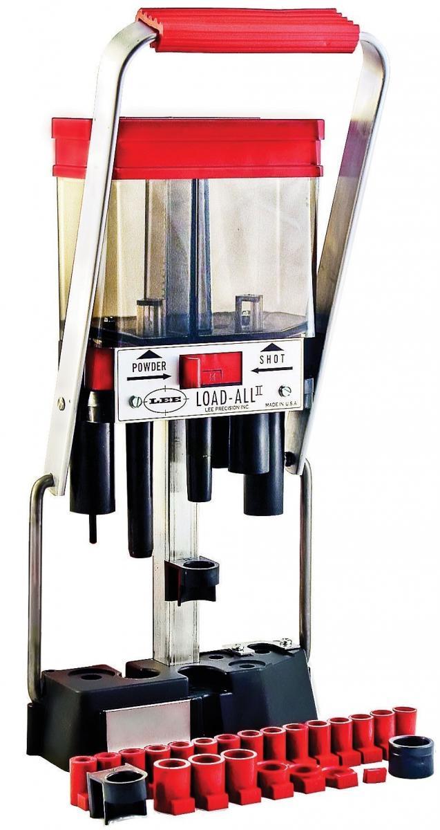 Presse de rechargement LEE pour calibre 12 LEE90011