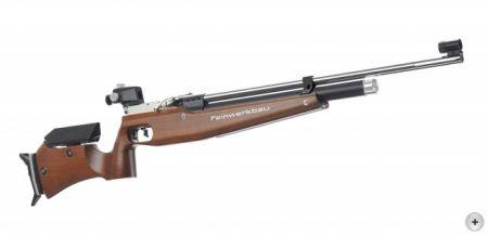 Carabine FEINWERKBAU 800 BASIC à air Ambidextre FEIN800B
