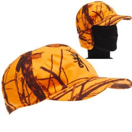 Casquette BROWNING BIG GAME