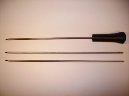 Baguette 3 éléments calibre 22lr G767