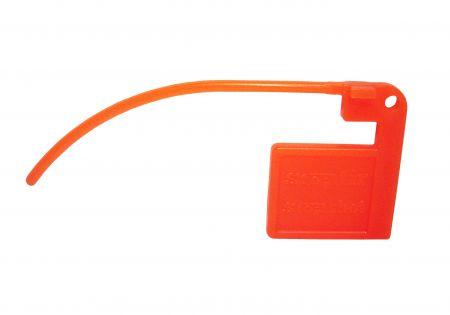 Drapeau de chambre STOP-TIR Orange