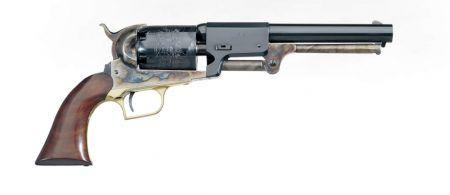 Revolver UBERTI 1848 Dragoon Whitneyville CAL. 44