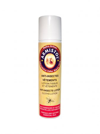 Spray Anti-insecte Armistol