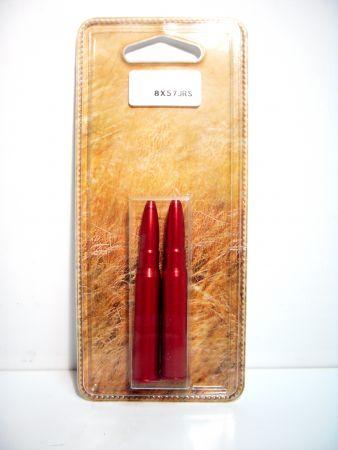 Douilles amortisseur 8x57 JRS en métal