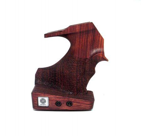 Poignée en bois pour pistolet STEYR LP2 / LP10/ LP50