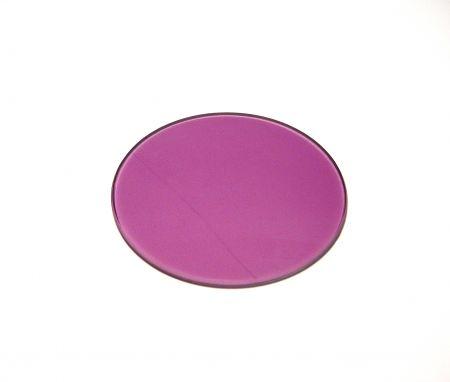 Filtre de couleur Améthyste pour support G352-37 pour monture KNOBLOCH