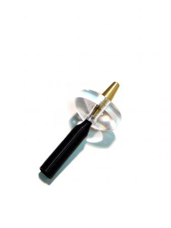 Pige avec loupe calibre 22LR G133