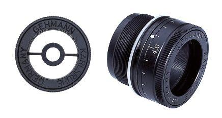 Iris de guidon GEHMANN G520B22