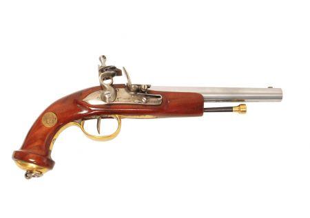 Pistolet PEDERSOLI MAMELOUK cal. 14.5