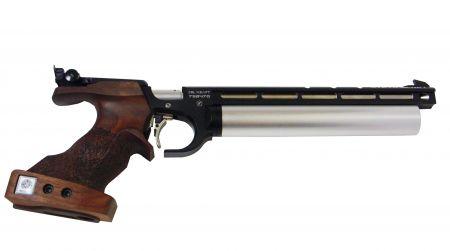 Pistolet STEYR EVO 10 cal 4.5 Noir