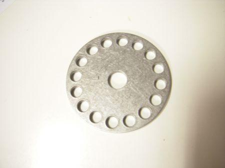 Rotary primer disc L pour XL 650 D13431T7